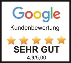 Google Bewertung FunShop Wien