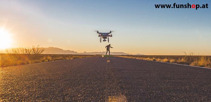 ArcaBoard mit Drone im FunShop kaufen