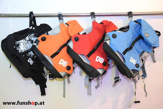 FunShop Rucksack für ein elektrisches Einrad (Unicycle)