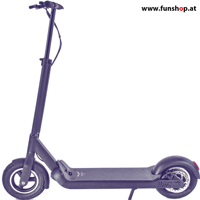 elektro scooter kaufen simple eflux e scooter freeride. Black Bedroom Furniture Sets. Home Design Ideas