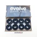 Evolve Abec9 Speedballs Kugellager beim Experten für Elektromobilität im FunShop kaufen