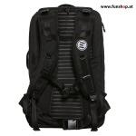 Evolve Backpack V2 Rucksack für Longboards von vorne beim Experten für Elektromobilität im FunShop Wien kaufen