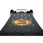 Evolve Bamboo GTX All-Terrain Longboard elektrisches Skateboard Deck beim Experten für Elektromobilität im FunShop Wien testen und kaufen