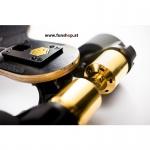 Evolve Bamboo GTX Street Longboard elektrisches Skateboard Motor beim Experten für Elektromobilität im FunShop Wien testen und kaufen