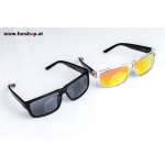 Evolve Eyewear Limitless Series Bat Black Translucent Sonnenbrille beim Experten für Elektromobilität im FunShop Wien kaufen