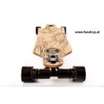 Evolve GT Bamboo Street elektrisches Skateboard Motor beim Experten für Elektromobilität im FunShop Wien testen und kaufen