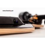 Evolve GT Bamboo Street elektrisches Skateboard Power beim Experten für Elektromobilität im FunShop Wien testen und kaufen