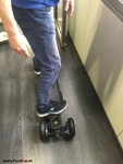 Evolve GT Carbon All Terrain electric skateboard longboard try out and buy at FunShop Vienna Austria