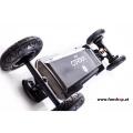 Evolve GT Carbon All Terrain elektrisches Skateboard von unten beim Experten für Elektromobilität im FunShop Wien testen und kaufen
