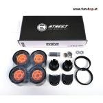 Evolve GT Carbon Street Conversion Kit elektrisches Skateboard beim Experten für Elektromobilität im FunShop Wien kaufen