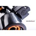 Evolve GT Carbon Street elektrisches Skateboard Antrieb beim Experten für Elektromobilität im FunShop Wien testen und kaufen