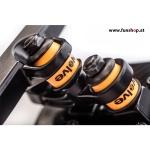 Evolve GT Carbon Street elektrisches Skateboard Stossdämpfer beim Experten für Elektromobilität im FunShop Wien testen und kaufen