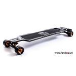 Evolve GT Carbon Street elektrisches Skateboard beim Experten für Elektromobilität im FunShop Wien testen und kaufen