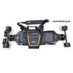 Evolve Sling Bag Rucksack Tasche für Longboards beim Experten für Elektromobilität im FunShop Wien kaufen