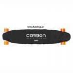 Evolve board cover Schutzhülle für Carbon GT beim Experten für Elektromobilität im FunShop kaufen