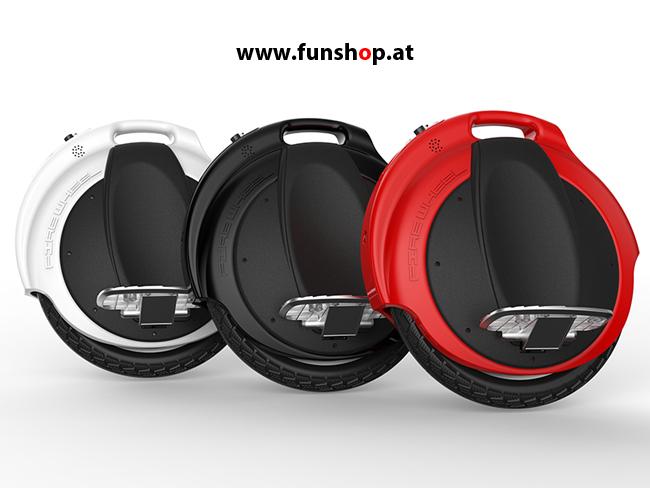 Firewheel F260 F528 F779 rot schwarz weiss im FunShop Wien kaufen testen und probefahren
