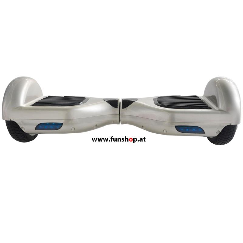 funshop hoverboard elektrisches self balancing board. Black Bedroom Furniture Sets. Home Design Ideas