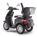 Funshop-electric-tricycle-seat-V38-Luxxon-E3800-scooter-vienna-austria-test-buy