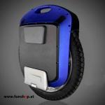 GotWay Monster blau 22 Zoll elektrisches Einrad beim Experten für Elektromobilität im FunShop Wien testen und kaufen