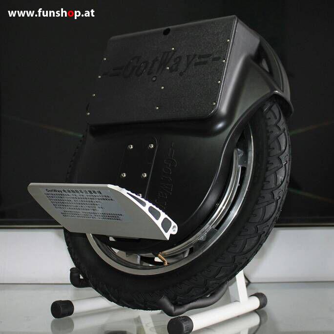gotway msuper v2 schwarz funshop kingsong evolve sxt. Black Bedroom Furniture Sets. Home Design Ideas