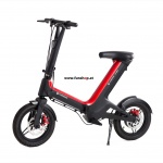 Horwin-GT-Bike-electric-scooter-foldable-FunShop-vienna-austria