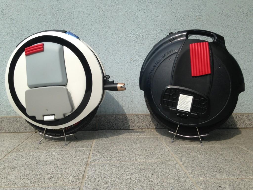 Firewheel und Ninebot im FUNShop