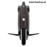Inmotion V8 elektrisches Einrad unicycle16 Zoll mit beim Experten für Elektromobilität im FunShop Wien testen probefahren und kaufen