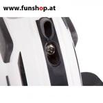 Kingsong KS14D elektrisches Einrad Unicycle E-Wheel 14 Zoll Ladeanschluss beim Experten für Elektromobilität im FunShop Wien testen kaufen und probefahren