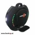 Kingsong KS16S schwarz matt 828 Wh elektrisches Einrad mit 1200 Watt 16 Zoll beim Experten für Elektromobilität im FunShop Wien testen und kaufen