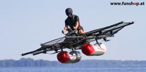 Kitty Hawk Flyer beim Experten für Elektromobilität im FunShop Wien kaufen
