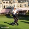 MK Golfboard MK02 und MK02 LD am Golfplatz in Österreich beim Experten für Elektromobilität im FunShop Wien testen und kaufen