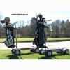 MK Golfboard MK02 und MK02 LD in Österreich beim Experten für Elektromobilität im FunShop Wien testen und kaufen