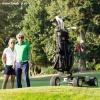 MK Golfboard in Österreich am Golfplatz beim Experten für Elektromobilität im FunShop Wien testen und kaufen