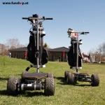 MK Golfboard in Österreich beim Experten für Elektromobilität im FunShop Wien testen und kaufen