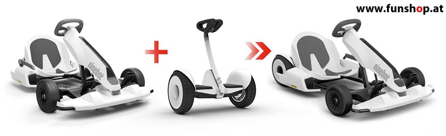 Ninebot-cart-Mini-Pro-320-Segway-driving-fun-FunShop-vienna-austria