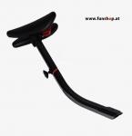 Ninebot Mini Knielenker schwarz knee bar black beim Experten für Elektromobilität im FunShop Wien testen und kaufen buy