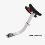 Ninebot Mini Knielenker weiss knee bar white beim Experten für Elektromobilität im FunShop Wien testen und kaufen buy