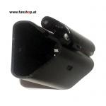 Ninebot Mini Schnellverschluss schwarz quick release lock black beim Experten für Elektromobilität im FunShop Wien testen kaufen buy 1