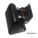 Ninebot Mini Schnellverschluss schwarz quick release lock black beim Experten für Elektromobilität im FunShop Wien testen kaufen buy