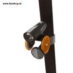 Ninebot Mini Street StVO schwarz Minisegway Licht beim Experten für Elektromobilität im FunShop Wien testen kaufen und probefahren