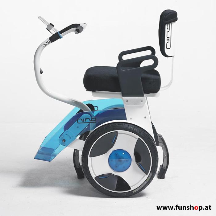 nino rollstuhl weiss blau funshop kingsong evolve sxt ninebot gotway nino robotics scuddy. Black Bedroom Furniture Sets. Home Design Ideas