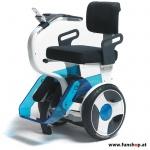 Gruppe: Elektrische Rollstühle und Antriebe
