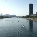 Onean Carver elektrisches Jetboard Surfboard Carver auf der Donauinsel beim Experten für Elektromobilität im FunShop Wien kaufen