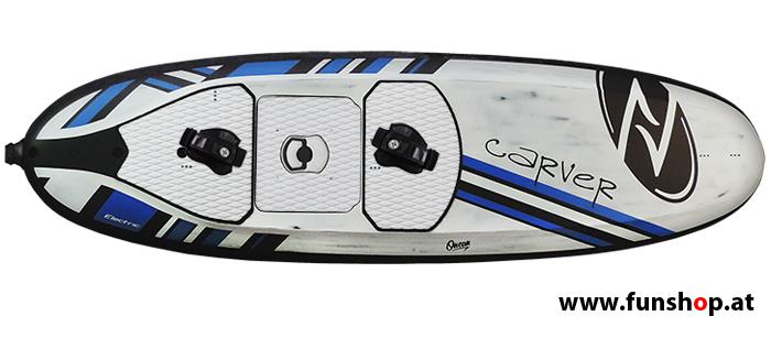 Onean Carver elektrisches Jetboard electric surfboard beim Experten für Elektromobilität im FunShop Wien kaufen