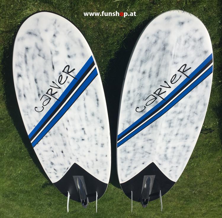 Onean Carver elektrisches Jetboard erster Test electric surfboard carver first test beim Experten für Elektromobilität im FunShop Wien kaufen