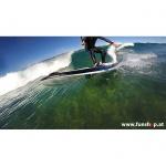 Onean elektrisches Jetboard und Surfboard Carver in der Welle beim Experten für Elektromobilität im FunShop Wien kaufen