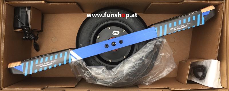 Onewheel Plus beim Experten für Elektromobilität im FunShop Wien kaufen  testen und probefahren b5c61f1eb9d
