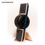 Onewheel Wave Stand der Ständer für das elektrische selbstbalancierende Surfboard Onewheel Zubehör und accessories im FunShop Wien kaufen testen und probefahren