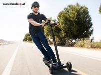 Original Cycleboard zum Surfen im Urlaub beim Experten für Elektromobilität im FunShop Wien testen und kaufen