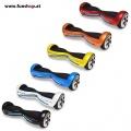 Original IO AngelBoard 2 Hoverboard weiss schwarz rot orange gelb blau im FunShop Wien kaufen testen und probefahren